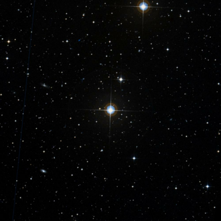 Image of HR 8432