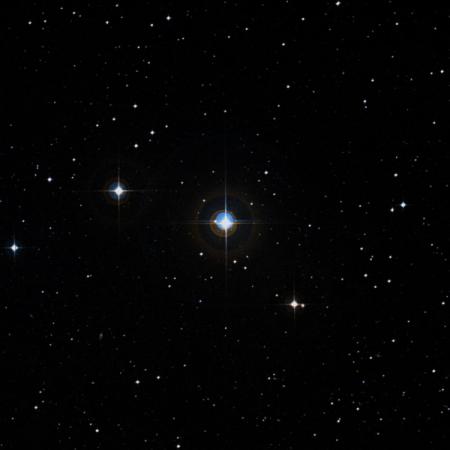 Image of HR 4657