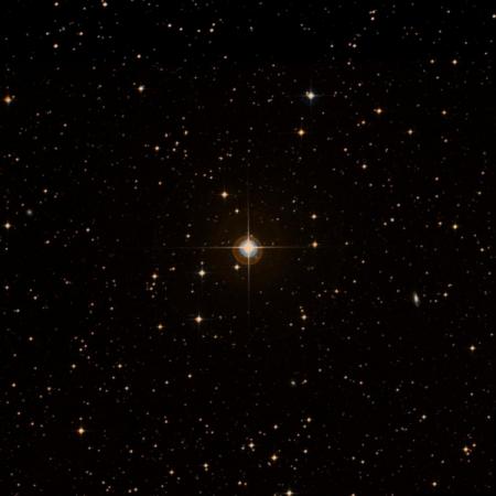 Image of HR 2036