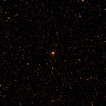 Image of HR 5375