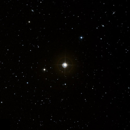 Image of HR 711