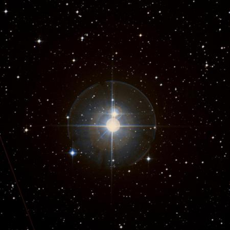 Image of γ-Lep