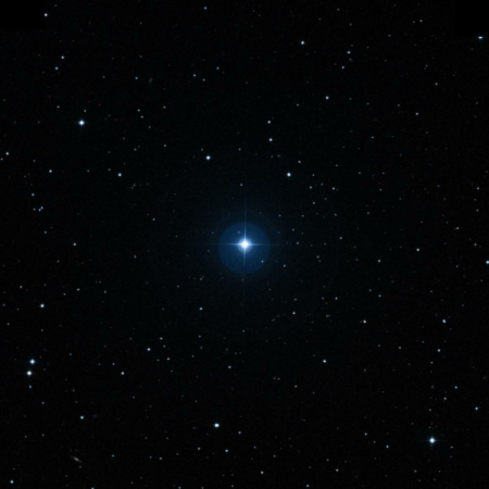 Image of HR 3470
