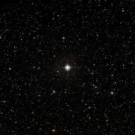 Image of HR 8801