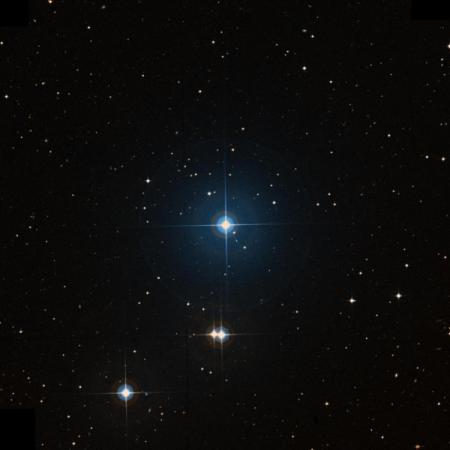 Image of HR 8910