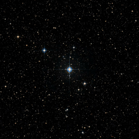 Image of HR 7439