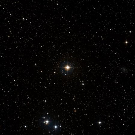 Image of HR 6763