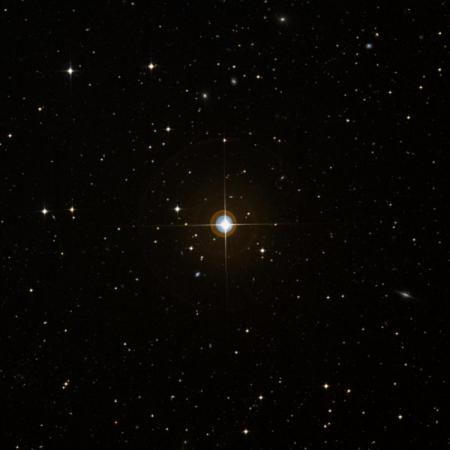 Image of HR 8492