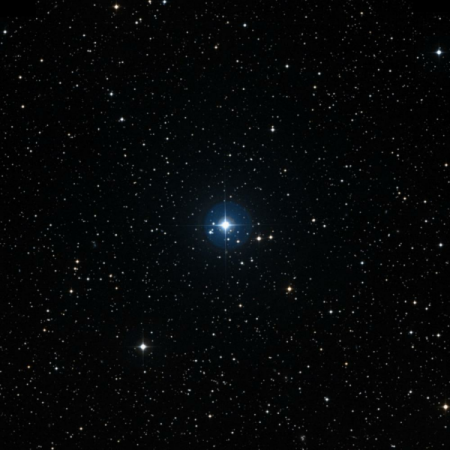 Image of HR 8194
