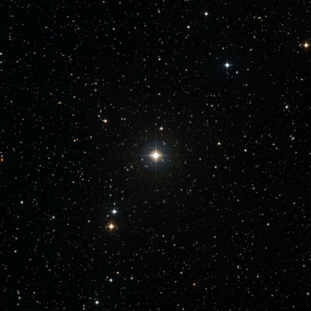 Image of HR 1626