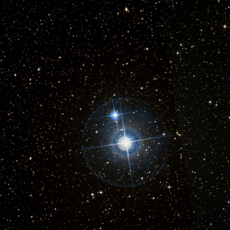 Image of HR 4105