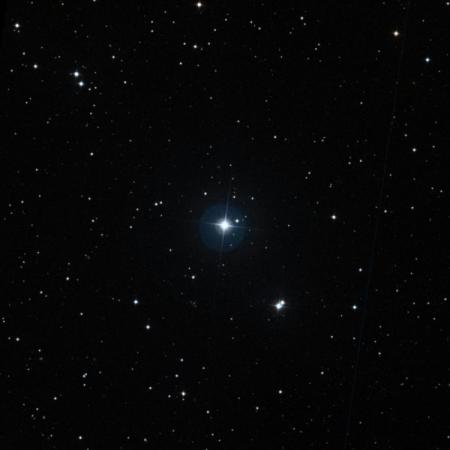 Image of HR 4429