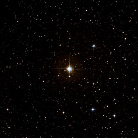 Image of HR 4568