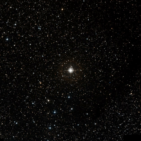 Image of HR 8275