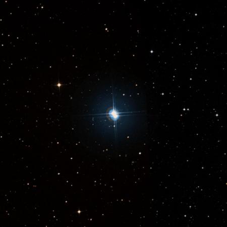 Image of HR 8895