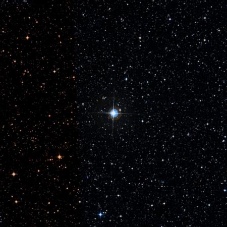 Image of HR 5572