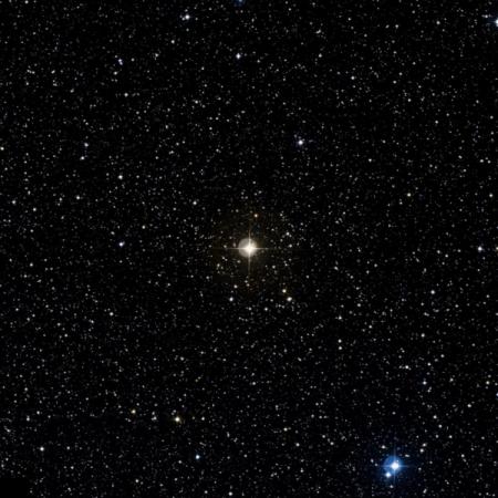 Image of HR 7067