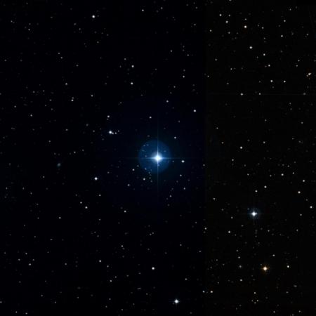 Image of HR 3651