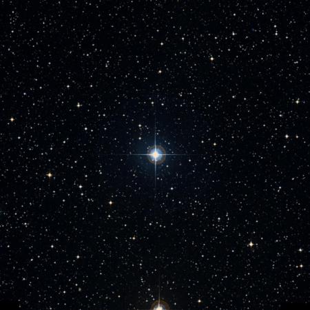 Image of HR 7694