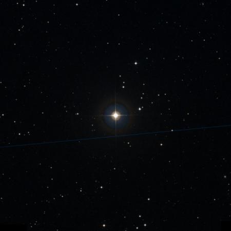 Image of HR 4474