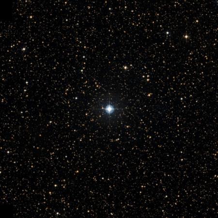 Image of HR 8155