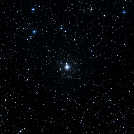 Image of HR 8242