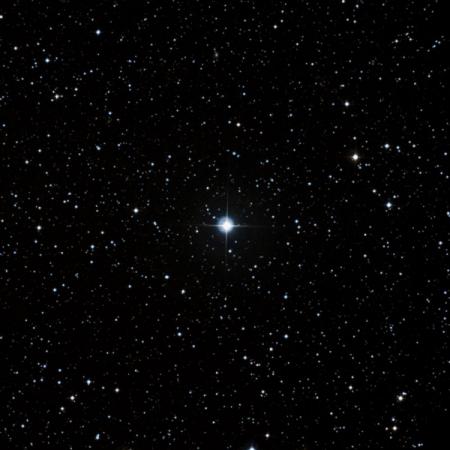 Image of HR 8536