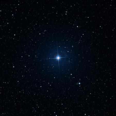 Image of θ-Tuc