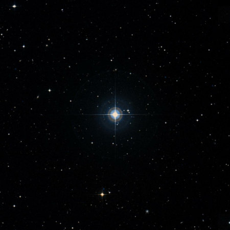 Image of HR 4303