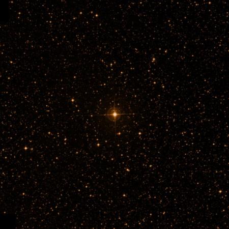 Image of HR 5377