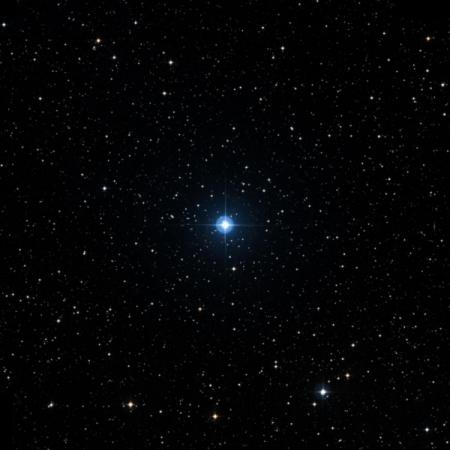 Image of HR 6642
