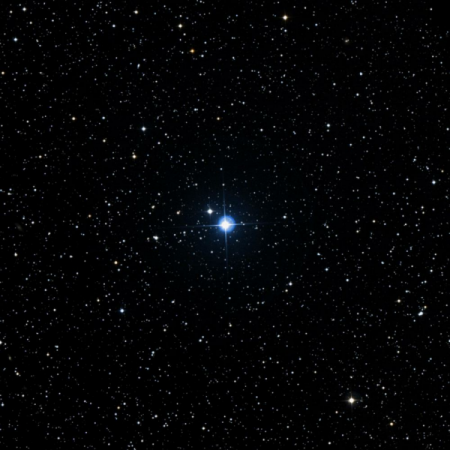 Image of HR 1692