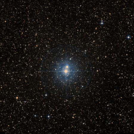 Image of V790 Cen