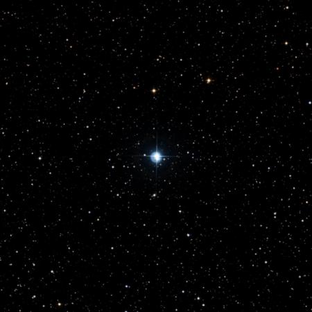 Image of HR 8510