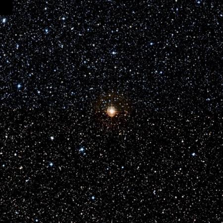 Image of HR 7568