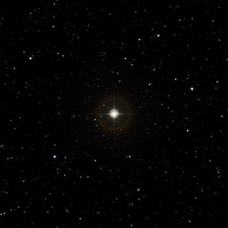 Image of HR 6256