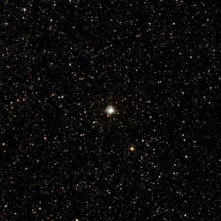 Image of HR 8063