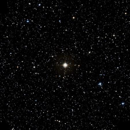 Image of HR 7687