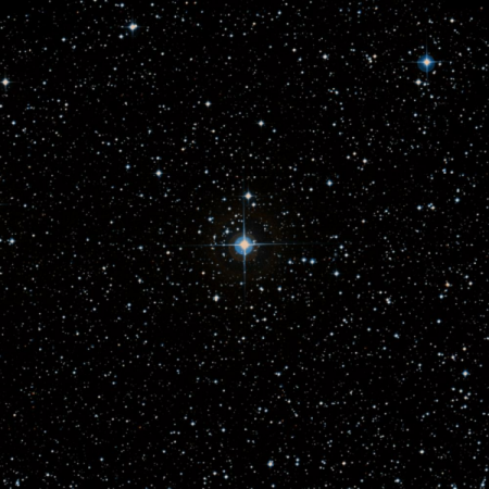 Image of HR 3766