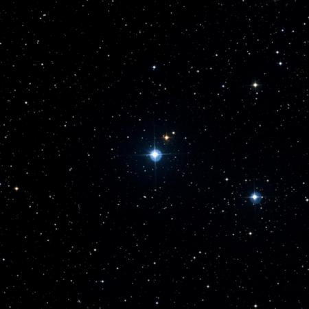 Image of HR 9105