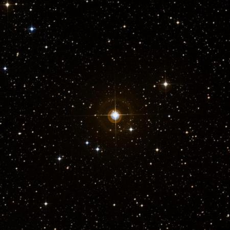 Image of HR 7627