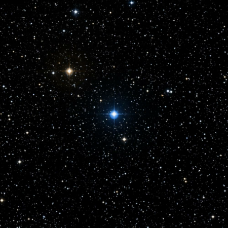 Image of HR 7651