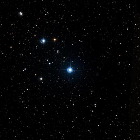 Image of HR 1160