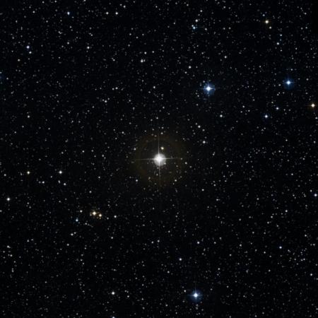 Image of HR 7860