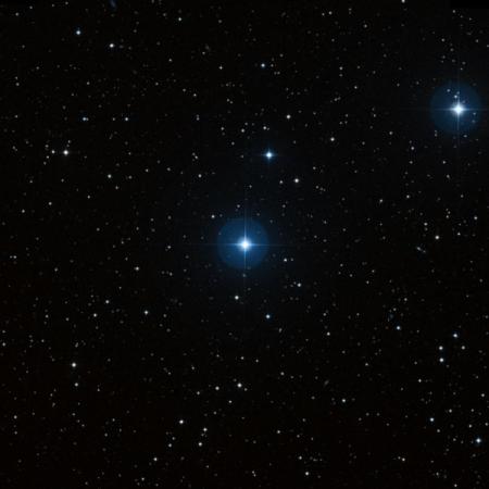 Image of HR 2931