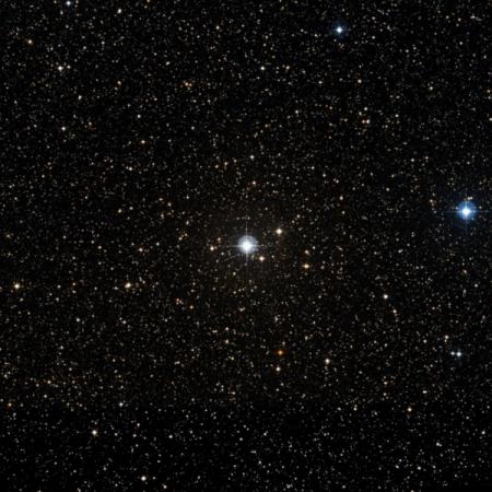 Image of V473 Lyr