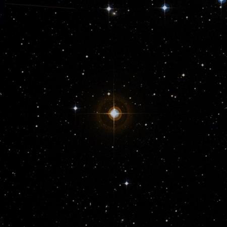 Image of HR 5536