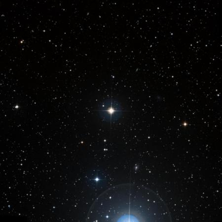 Image of HR 2080