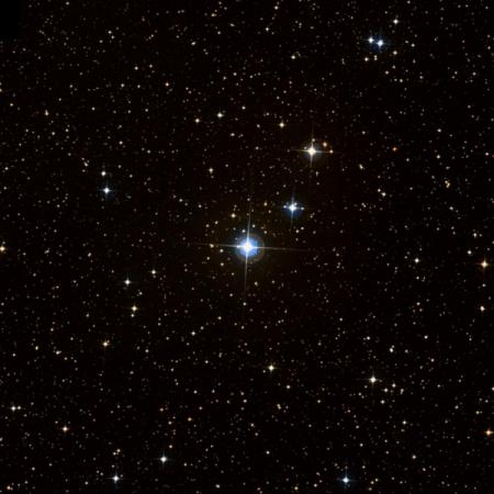 Image of HR 3298