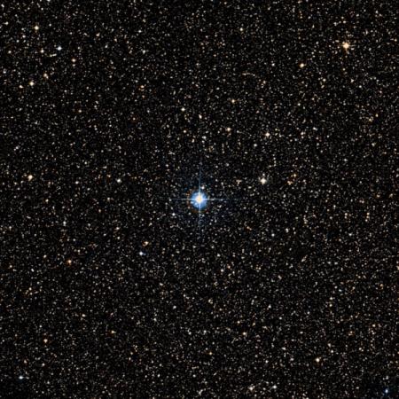Image of HR 7313